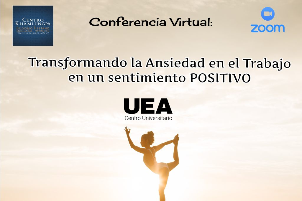 UEA centro universitario CONFERENCIAS