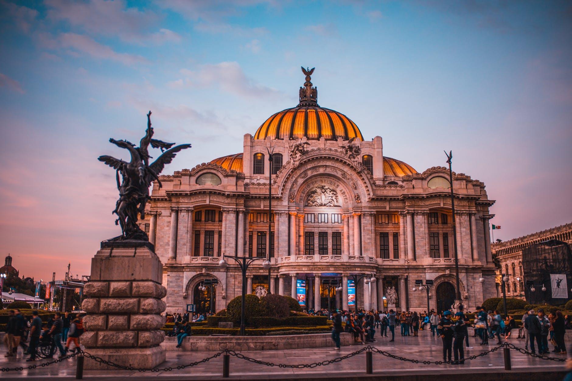UEA Grafica Mexicana
