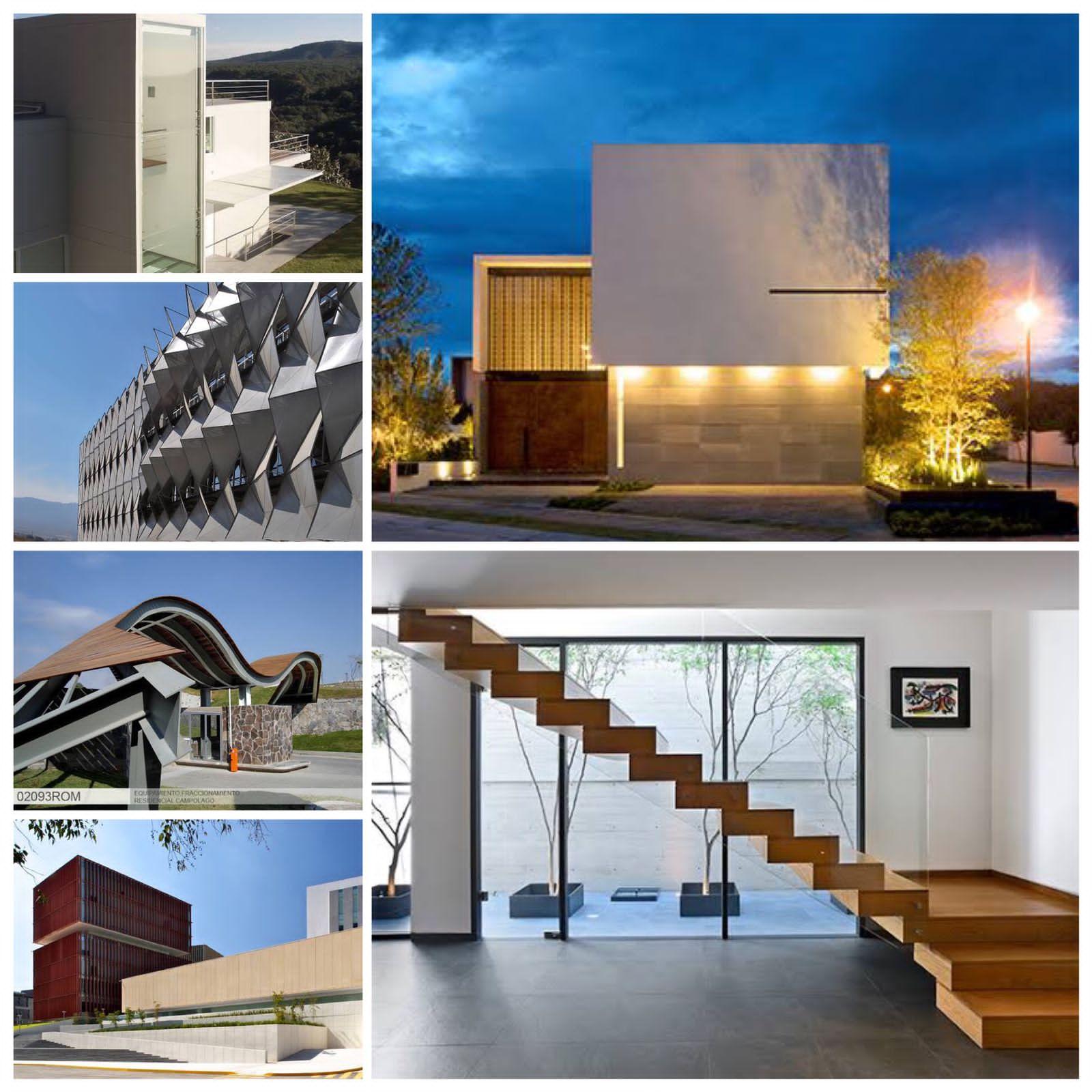 UEA centro universitario arquitectura