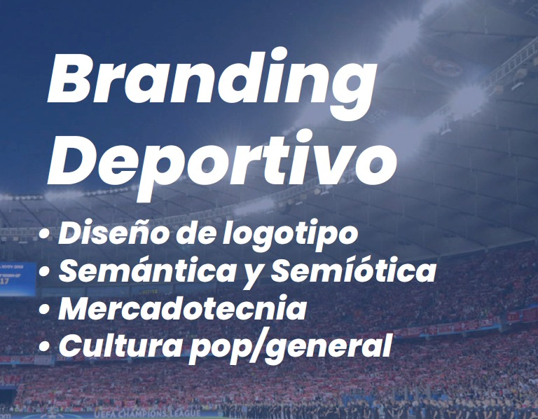 UEA centro universitario branding deportivo